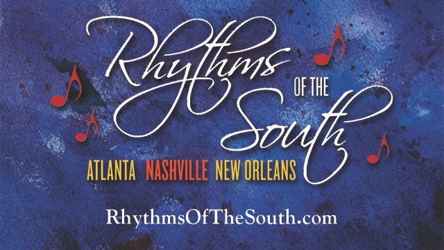 Rhythms of the South